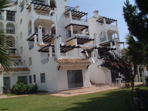 Marbella properties real estate malaga apartment for sale on malaga - Malaga real estate ...