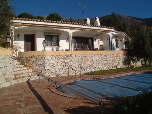 Marbella properties villa villas real estate malaga - Real estate malaga ...