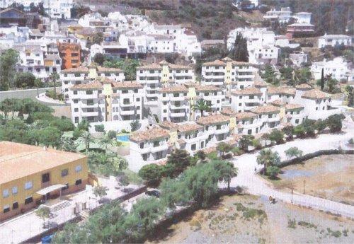 Marbella properties town houses real estate in malaga - Real estate malaga ...
