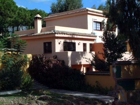town house Nueva Andalucia