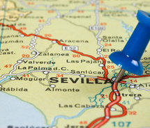 Sevilla Andalucia tourism in Spain for your holidays